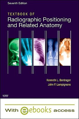 Pocketbook of Radiographic Positioning E-Book (Pocketbook Of...)