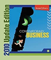 Contemporary Business [with CD-ROM]