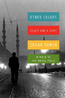orhan pamuk other colors summary