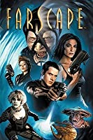 Farscape Vol. 1: The Beginning of the End of the Beginning
