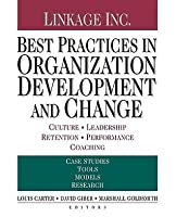 Best Practices in Organizational Development and Change
