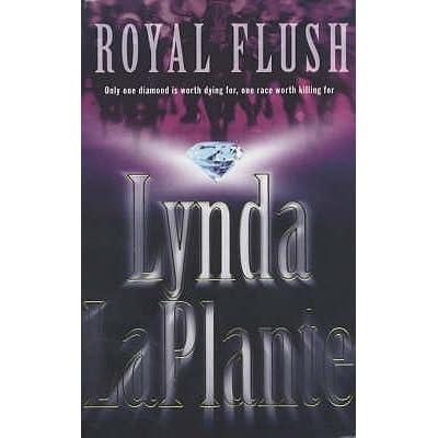 royal heist la plante lynda