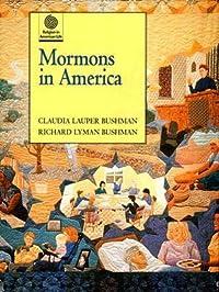 Mormons in American