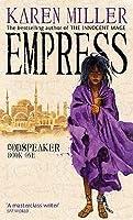 Empress (Godspeaker Trilogy, #1)