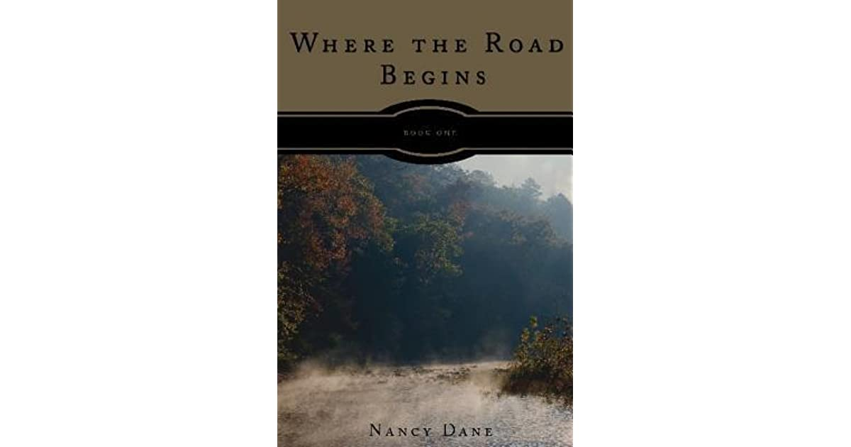 Where the Road Begins (Tattered Glory)