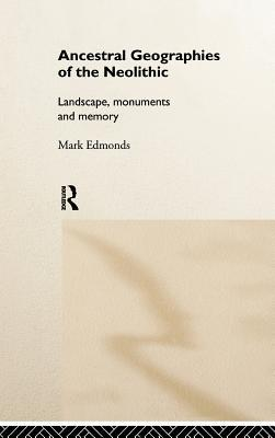 Landscapes, Monuments and Memory, 1st Edition