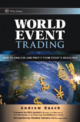 world event trading
