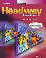 New Headway Elementary Level: Student's Book