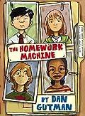 The Homework Machine (The Homework Machine, #1)