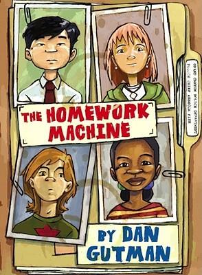 the homework machine gutman