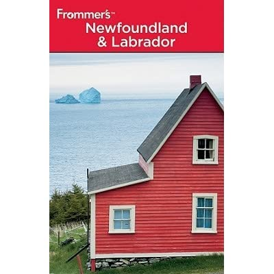 Frommers Newfoundland and Labrador