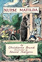 The Collected Tales of Nurse Matilda. by Christianna Brand