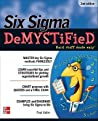 Six Sigma Demystified, Second Edition