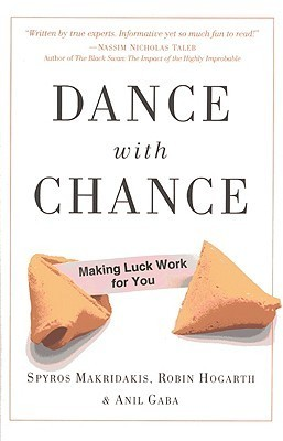 Dance with Chance Making Luck Work for You