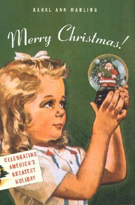 Christmas In America Book.Merry Christmas Celebrating America S Greatest Holiday By