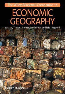 The-Wiley-Blackwell-Companion-to-Economic-Geography