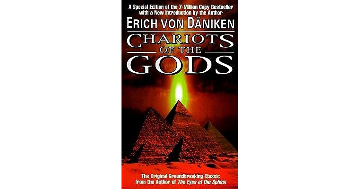 the chariots of the gods pdf free