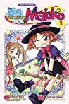 The Big Adventures of Majoko Volume 1