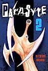 Parasyte, Volume 2