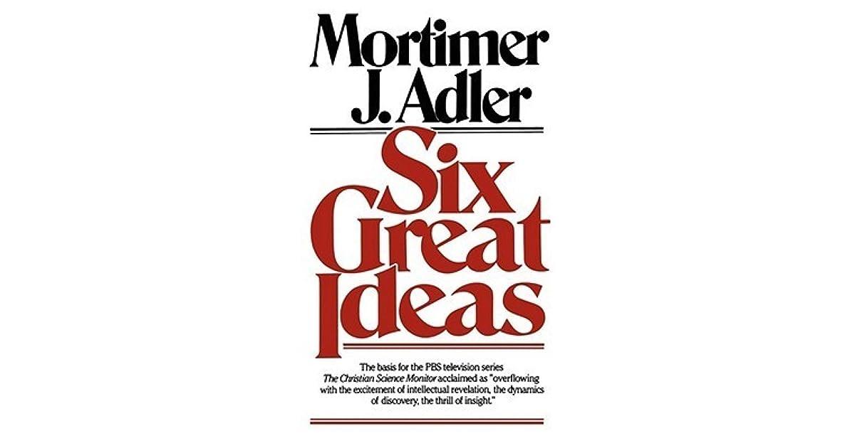 Six Great Ideas
