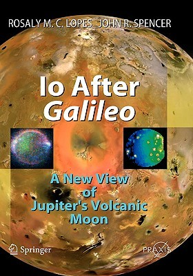 IO After Galileo: A New View of Jupiter's Volcanic Moon