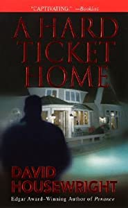 A Hard Ticket Home (Mac McKenzie, #1)
