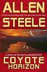 Coyote Horizon (Coyote Chronicles, #1)
