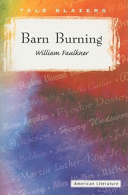 in barn burning the climax of the story occurs when