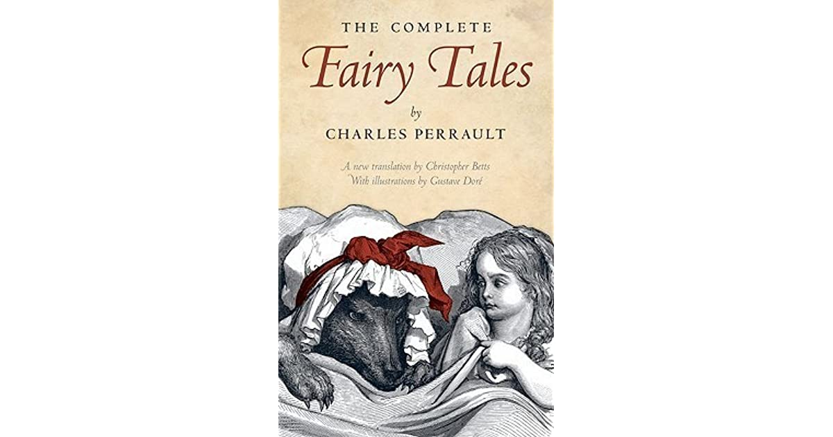FAIRY TALES WITH A FREUDIAN FLAIR