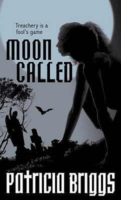 Moon Called (Mercy Thompson, #1)