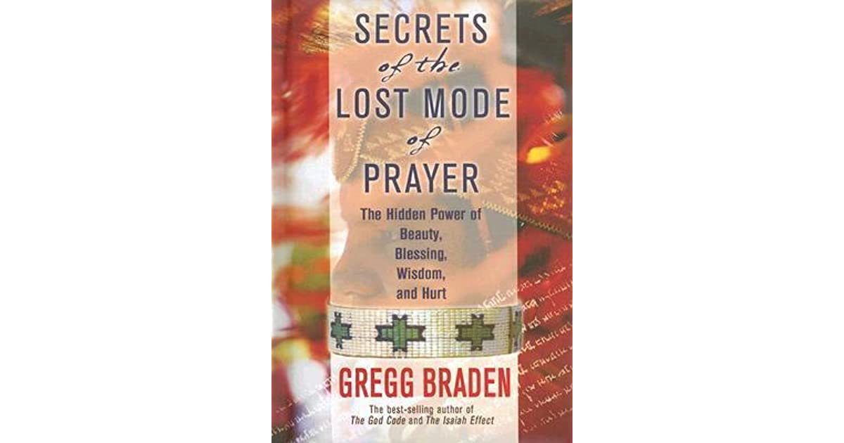 Secrets of the Lost Mode of Prayer: The Hidden Power of