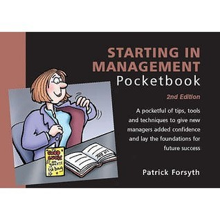 Starting-in-Management-Management-Pocketbooks-