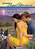 Home To Harmony (#1683)