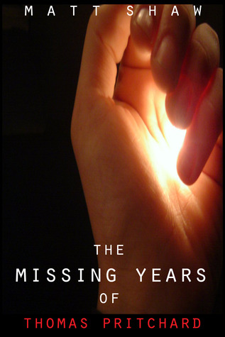 The Missing Years of Thomas Pritchard