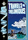 Travels of Thelonious (The Fog Mound #1)