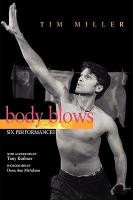 Body-Blows-Six-Performances