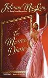The Mistress Diaries (Pembroke Palace, #2)