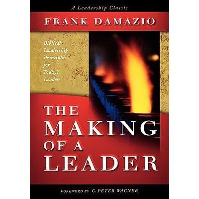 frank damazio the making of a leader pdf