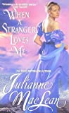 When a Stranger Loves Me (Pembroke Palace, #3)