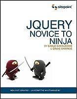 jQuery: Novice to Ninja