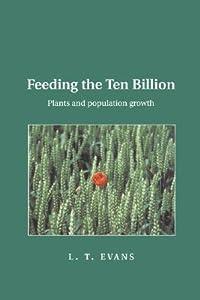 Feeding the Ten Billion: Plants and Population Growth