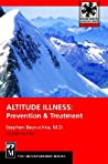 Altitude Illness: Prevention & Treatment
