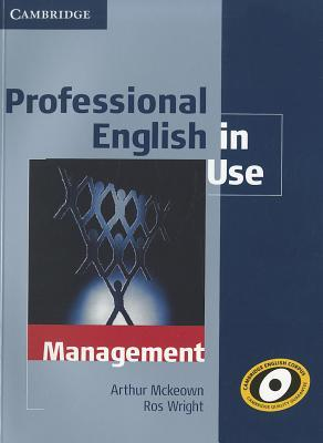 Professional English in Use: Management