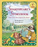 Shakepeare's Storybook PB w CD