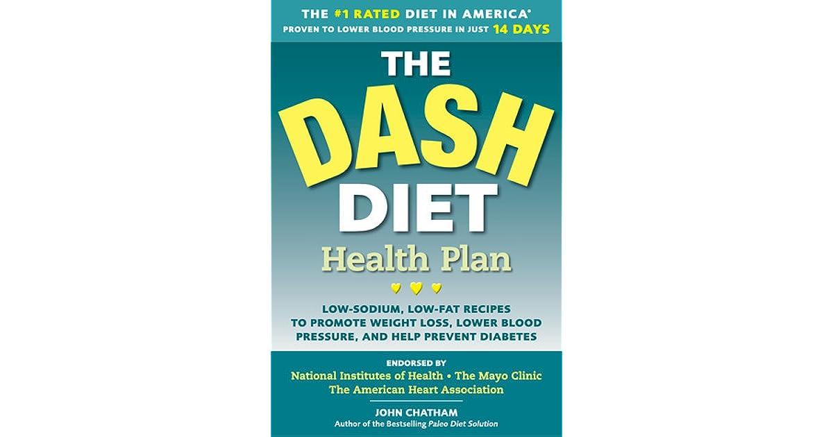 Dash Diät Definition