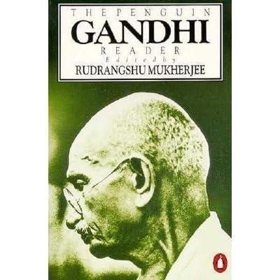 history of m k gandhi