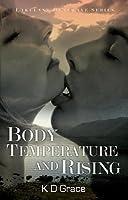 Lakeland Heatwave: Body Temperature and Rising