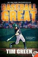 Baseball Great Baseball Great 1 By Tim Green border=