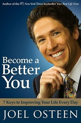 Jo become a better you