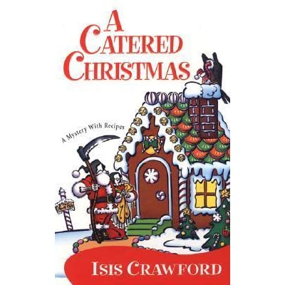 Debbie Maskus's review of A Catered Christmas